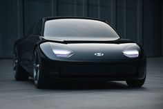 The Prophecy concept from Hyundai highlights the automaker's march toward electrification in a truly beautiful design.
