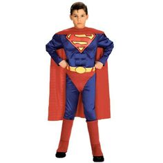 Rubie'S Superman Costume #RubieS #Superman #Costume