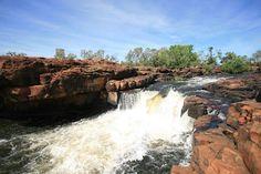Mitchell Falls National Park {Gibb River Road}