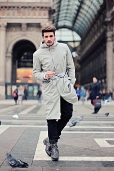 #menfashion #mdvstyle - lovely milan