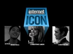 Internet Icon Trailer (OFFICIAL) - I wanna watch this!!