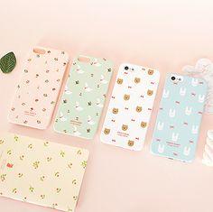 Piyo Pattern iPhone 5/5S Case