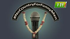 TVF Reacts to AIB Knockout - #NoCountryForFunnyMen
