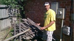 JunkGuys Houston's Lumber Removal in League City 77574   We are now into Lumber removal,and we will remove it wherever in Houston Texas you may be. http://www.JunkGuysHouston.com 832.301.8252/713.489.3688 JunkGuysHouston@gmail.com
