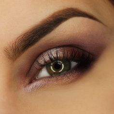 Check out our favorite Bedrock inspired makeup look. Embrace your cosmetic addition at MakeupGeek.com!