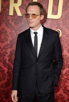 Funny People - Paul Bettany
