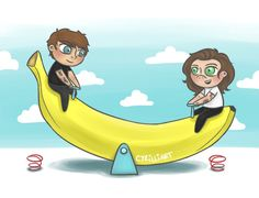 larrysreadytorun:  Thank you Nadia!! I can get over how cute this is cyrilliart