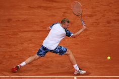 #RG14 #Golubev #tennis