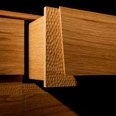 Japanese style surface treatment