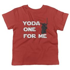 Yoda One For Me Valentine's Day Toddler T-Shirt - Cricut valentines projects kids - Valentines For Boys, Valentines Day Shirts, Valentine Day Crafts, Happy Hearts Day, Valentine's Day Diy, Cool Shirts, In This World, Shirt Designs, Raglan Tee