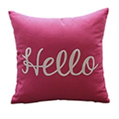 Ashley Shapeleigh Throw Pillow in Pink (Set of Pink Pillows, Sofa Pillows, Accent Pillows, Throw Pillows, Ashley Furniture Industries, 4 C's, Facebook Features, Quality Furniture, Sofas