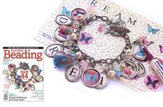 Beads Online Australian Beading Cover