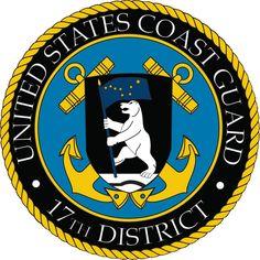 U.S. Coast Guard Alaska