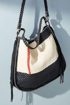 Slide View  1  En Shalla Slouchy Tote Bag Unique Bags cc1be700095ed