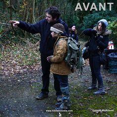 http://hilldalemedia.com/avant.html #robot #yanisrichard #shooting #arthurtabuteau #shortfilm