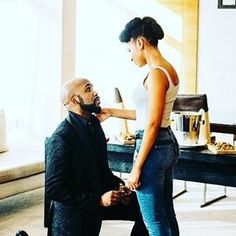 CELEBRITIES REACTS TO BANKY W's ENGAGEMENT TO ADESUA ETOMI ➖➖➖➖➖➖➖➖➖➖➖➖➖➖ FOLLOW US @Campus_bro  @Campus_bro @Campus_bro ➖➖➖➖➖➖➖➖➖➖➖➖➖➖ Continue Reading ...... ➡➡➡➡➡➡➡➡➡➡➡➡➡➡➡➡➡ Some Nigerian celebrities have reacted to the latest news of Banky W's engagement to Actress Adesua Etomi.  Banky W on Wednesday broke the internet after much pressure to get married as he revealed he was finally settling down with Etomi The development has generated many reactions from celebrities and Nigerians on…