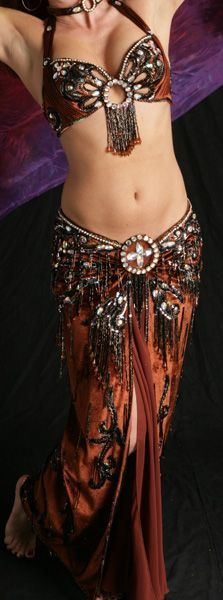 Belly Dance Costumes for Sale:
