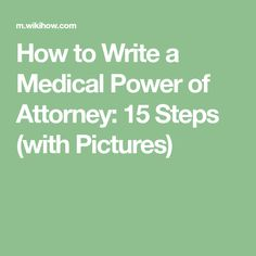 Free Downloadable Durable General Power Of Attorney Form  In The