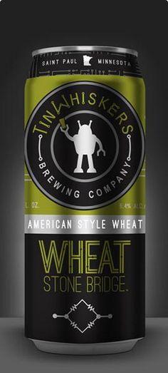 Wheatstone Bridge | Tin Whiskers Brewing Company
