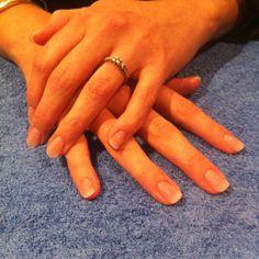 Natural nails! My fav <3