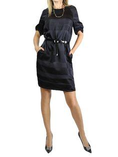 PRINGLE Dress. M $150 http://www.boutiqueon57.com/products/pringle-of-scotland-dress-m