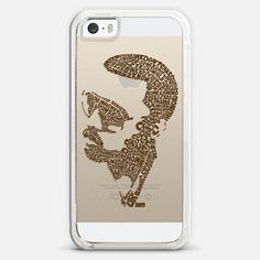 Kanye West IPhone case by Seanings