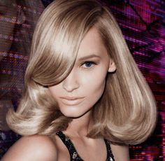 Beautiful Redken Colour & Style
