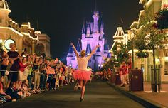 The 50 Best Half-Marathons in the U.S. - Disney Princess Half Marathon - Orlando, FL