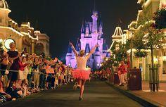 The 50 Best Half-Marathons in the U.S. - Disney Princess Half Marathon - Orlando, FL