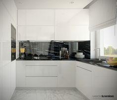 Kitchen Cabinets, Bright, Facebook, Living Room, Bathroom, Architecture, Modern, Home Decor, Washroom