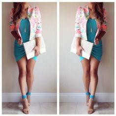 bag clothes clutch handbag purse pumps high heels dress cardigan wallets jacket