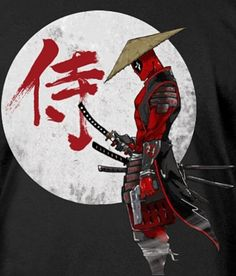 poolsamuraipool samuraiartwork samuraipool wallpaper deadpool jonarton painting samurai warrior acrylic tshirt attack parody unisex viking Deadpool SamuraiPool Deadpool Japan wallpaper Samurai pool SAMURAI RYou can find Deadpool and more on our website Arte Ninja, Ninja Art, Deadpool Wallpaper, Marvel Wallpaper, Samurai Wallpaper, Samourai Tattoo, Deadpool Art, Deadpool Movie, Samurai Artwork