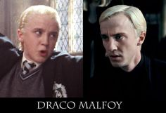 Tom Felton (Drago Malefoy)