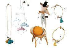 Wish List Louise Misha  http://louisemisha.blogspot.fr/