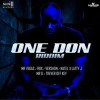 ONE DON RIDDIM #BIRCHILL RECORDS 2015 (Mixed by Di Nasty) by Di NASTY on SoundCloud