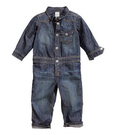 Jeans overall H NL