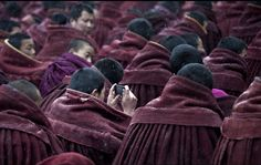 Buddhism and the Embrace of Technology