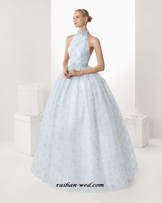Rosa Clara Wedding Dress Collection