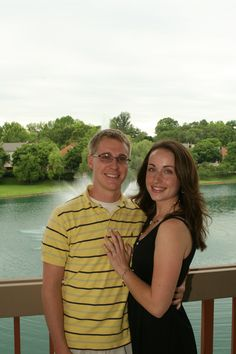 THE engagement picture!