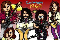 フランク・フリップ/キング・クリムゾン ~King Crimson~