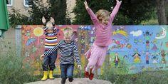 """""""Estamos a criar crianças totós, de uma imaturidade inacreditável"""""""