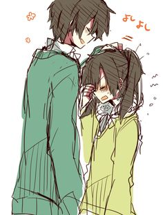 Kagerou Project (Mekakucity Actors)