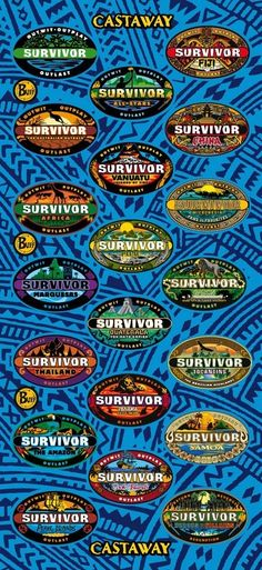 Cbs survivor couples dating stickers for cars