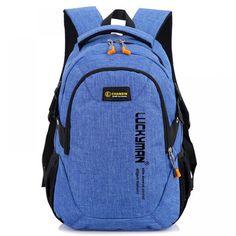 Men Women Backpack Boys Girsl Backpack School Bags School Backpack Work Travel S Buy Backpack, Backpack Online, Laptop Backpack, Black Backpack, Leather Backpack, Pu Leather, Adolescents, School Backpacks, Sports Backpacks