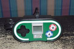Jakks Pacific WORLD POKER TOUR  TV Plug & Play Video Game System Works Great #Jakks