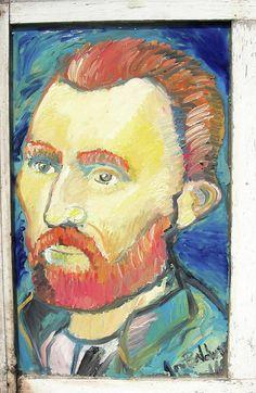 Van Gogh Impressionism