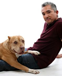 """We are the only species that follow unstable pack leaders."" -- Cesar Milan"