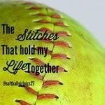 Even though its been two years since I've played softball, and I can't play anymore due to medical problems, softball will always be a huge part of my life and I would do anything to step on the field one more time in a uniform with my teammates Softball Chants, Softball Memes, Softball Problems, Baseball Quotes, Softball Players, Girls Softball, Fastpitch Softball, Softball Stuff, Softball Pitcher Quotes