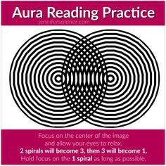An incredibly beneficial tool for empaths and intuitives to utilize is the ability to see and read auras.  As people who are highly sensitive to the energies around us, learning to see the very thi… #DailyMeditation