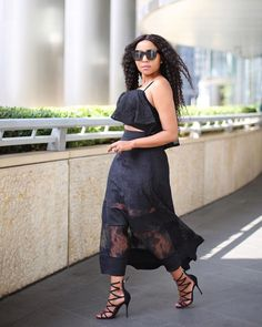 Glam to the Max!💣 Wearing a Crotchet Skirt Suit by Captured by : Skirt Suit, Crotchet, Lace Skirt, Charity, Skirts, How To Wear, Instagram, Fashion, Moda